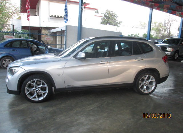 BMW X1 XDRIVE 28i TOP full