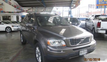 VOLVO CX90 full