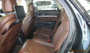 AUDI A8 PREMIUM full