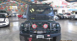 HUNTER TROPHY  4X4